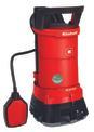 Bomba de aguas sucias RG-DP 8735 Produktbild 1