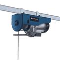 Polipasto eléctrico BT-EH 500 Produktbild 1