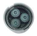 Akku-Bohrschrauber RT-CD 18/1 Li Detailbild ohne Untertitel 1