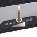 Radiator perete WH 2000 I Detailbild ohne Untertitel 5