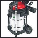 Wet/Dry Vacuum Cleaner (elect) TE-VC 2230 SA Detailbild ohne Untertitel 4