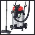 Wet/Dry Vacuum Cleaner (elect) TE-VC 2230 SA Detailbild ohne Untertitel 6