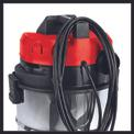 Wet/Dry Vacuum Cleaner (elect) TE-VC 2230 SA Detailbild ohne Untertitel 5