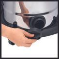 Wet/Dry Vacuum Cleaner (elect) TE-VC 2230 SA Detailbild ohne Untertitel 8