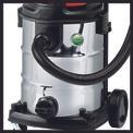 Wet/Dry Vacuum Cleaner (elect) TE-VC 2230 SA Detailbild ohne Untertitel 1