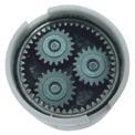 Maschinen-Set (Werkzeug) RT-CD 10,8 Li Kit Detailbild ohne Untertitel 4