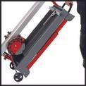 Radial Tile Cutting Machine TE-TC 620 U Detailbild ohne Untertitel 3
