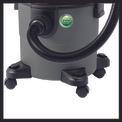 Aspirasolidi e liquidi TE-VC 1820 Detailbild ohne Untertitel 1