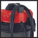 Wet/Dry Vacuum Cleaner (elect) TE-VC 1820 Detailbild ohne Untertitel 4
