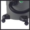 Nass-Trockensauger TE-VC 1820 Detailbild ohne Untertitel 1