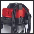 Wet/Dry Vacuum Cleaner (elect) TE-VC 1925 SA Detailbild ohne Untertitel 5