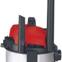 Wet/Dry Vacuum Cleaner (elect) TH-VC 1820 S Detailbild ohne Untertitel 1