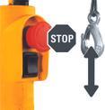 Polipasto eléctrico BT-EH 500 Detailbild ohne Untertitel 5