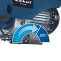 Polipasto eléctrico BT-EH 500 Detailbild ohne Untertitel 3