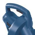 Electric Leaf Vacuum BG-EL 2501 E Detailbild ohne Untertitel 4