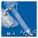 Soffiatore/aspiratore per foglie a scoppio BG-PL 26/1 VKA 2