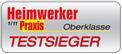 Taladro percutor RT-ID 65 Testmagazin - Logo (oeffentlich) 1