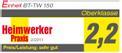 Carrelli da officina BT-TW 150 Testmagazin - Logo (oeffentlich) 1