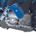 Motosierra gasolina BG-PC 2245 Detailbild ohne Untertitel 6