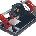 Radial Tile Cutting Machine RT-TC 430 U Detailbild ohne Untertitel 4
