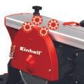 Radial Tile Cutting Machine RT-TC 430 U Detailbild ohne Untertitel 1