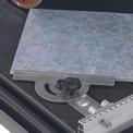 Mesa de corte radial RT-TC 520 U Detailbild ohne Untertitel 4