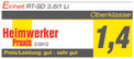 Avvitatore a batteria RT-SD 3,6/1 Li Testmagazin - Logo (oeffentlich) 1