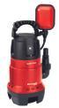 Bomba de aguas sucias GH-DP 7835 Produktbild 1