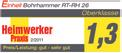 Rotary Hammer RT-RH 26 Testmagazin - Logo (oeffentlich) 1