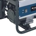 Stromerzeuger (Benzin) BT-PG 2000/2 Detailbild ohne Untertitel 3