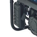 Stromerzeuger (Benzin) BT-PG 2000/2 Detailbild ohne Untertitel 7