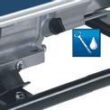 Stromerzeuger (Benzin) BT-PG 2000/2 Detailbild ohne Untertitel 5