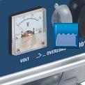 Stromerzeuger (Benzin) BT-PG 2000/2 Detailbild ohne Untertitel 2