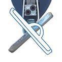 Dekopírfűrész BT-JS 400 E Detailbild ohne Untertitel 1