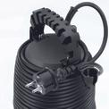 Pompa submersibila apa murdara GH-DP 3730 Detailbild ohne Untertitel 5