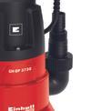 Dirt Water Pump GH-DP 3730 Detailbild ohne Untertitel 4