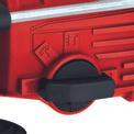 Bohrhammer TH-RH 800 E Detailbild ohne Untertitel 1