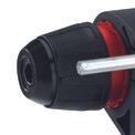 Bohrhammer TH-RH 800 E Detailbild ohne Untertitel 3