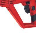 Bohrhammer TH-RH 800 E Detailbild ohne Untertitel 8