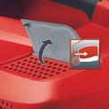 Petrol Lawn Mower GE-PM 51 S B&S Detailbild ohne Untertitel 12