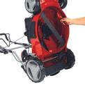 Petrol Lawn Mower GE-PM 51 S B&S Detailbild ohne Untertitel 10