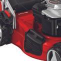 Petrol Lawn Mower GE-PM 51 S B&S Detailbild ohne Untertitel 4