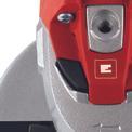 Amoladora TE-AG 230 Detailbild ohne Untertitel 4