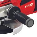 Smerigliatrice angolare TE-AG 230 Detailbild ohne Untertitel 7