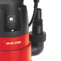 Submersible Pump GH-SP 2768 Detailbild ohne Untertitel 4