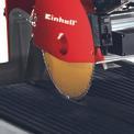 Stone Cutting Machine RT-SC 920 L Detailbild ohne Untertitel 4