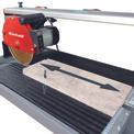 Stone Cutting Machine RT-SC 920 L Detailbild ohne Untertitel 1