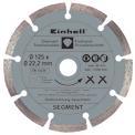 Amoladora TE-AG 125/750 Kit Detailbild ohne Untertitel 1