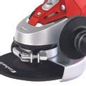 Amoladora TE-AG 125/750 Kit Detailbild ohne Untertitel 8