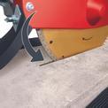 Stone Cutting Machine RT-SC 570 L Detailbild ohne Untertitel 2
